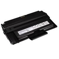 Cartucho de tóner negro de rendimiento estándar de 3000páginas para la impresora láser monocroma Dell2335dn