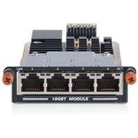 Tarjeta de interfaz de red Ethernet PCIe para adaptador para servidor de cuatro puertos y 10 Gigabit