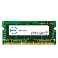 Módulo de memoria certificada Dell de 4GB - DDR3 SODIMM 1600MHz LV