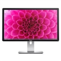 Monitor Dell 24 UltraHD 4K : P2415Q