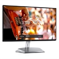 Monitor Dell 24 InfinityEdge HDR : S2418H