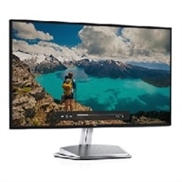 Monitor Dell 27 : S2718H