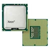Procesador Intel Xeon E5-2630 v3 de núcleo ocho a 2.4 GHz