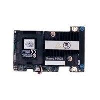 Dell Shared PERC8 Kits for 3.5-pulgadas HDD Chassis - Controlador de almacenamiento (RAID) - SAS - para PowerEdge VRTX