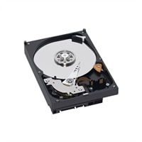 Unidad de disco duro : 500GB Serial ATA (7.200 Rpm) disco duro
