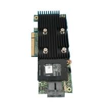 Controlador PERC H730 integrado con 1 GB de NV caché