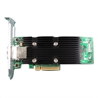Adaptador de host Fibre Channel Dell 12 GB SAS