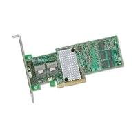 Controlador PERC H740P Minicard integrado