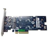 Controlador SATA BOSS integrado con tarjeta altura completa kit del cliente