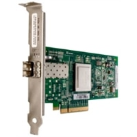 adaptador de host Single Port 8GB Fibre Channel Dell QLogic 2560