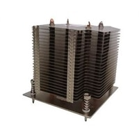 Conjunto de disipador de calor de la CPU
