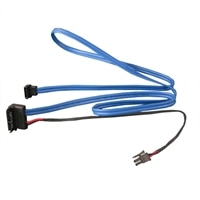 Dell Cable Para unidad de Disco duro SATA (Kit)