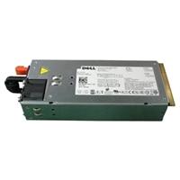 fuente de alimentación 495 vatios Hot Plug de Dell