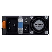 fuente de alimentación , C9010, 2900 vatios, requires C19 adaptador de CA, kit del cliente
