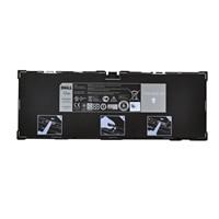 Dell - Batería de tableta - 1 x Ion de litio 2 celdas 32 Wh - para Venue 11 Pro, 11 Pro (5130)