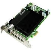 Dell Tera2 PCoIP remote access Tarjeta de host de cuatro visualización - Altura Completa