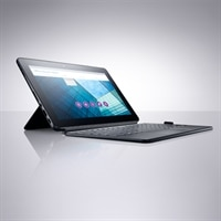Teclado compacto para sistemas Dell Latitude 11 - español (QWERTY)
