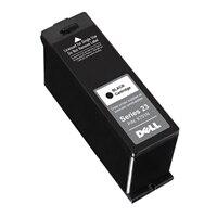 Cartucho de tinta negra de gran capacidad uso único Dell  V515w/V515w-Rojo (kit)