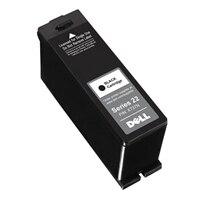 Cartucho de tinta negra de gran capacidad uso único Dell V313/V313w (kit)