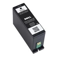 Cartucho de tinta negra de capacidad estándar Dell V525w/V725w (kit)