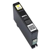 Cartucho de tinta amarillo de gran capacidad Dell V525w/V725w (kit)