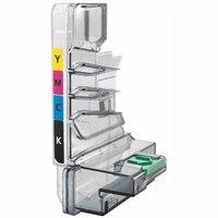 Dell - 1235cn - contenedor para residuos de tóner - 10.000 páginas