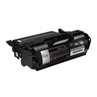 Dell - 5230dn - Negro - Usar y Devolver - tóner de capacidad gran - 21.000 páginas