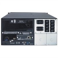 SMART-UPS 5000VA 5U RM 19IN    ,W/ SHUTDOWN SOFTWARE/USB/SER