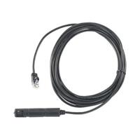 APC - Sensor de temperatura y humedad - negro