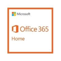 Microsoft Office 365 Home - licencia de suscripción (1 año) - hasta 5 PC y Mac en un hogar