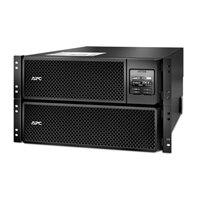 APC Smart-UPS SRT 8000VA RM - UPS - 8000 vatios - 8000 VA
