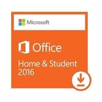 Microsoft Office Hogar y Estudiantes 2016 - licencia - 1 PC