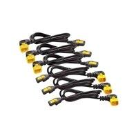 APC cable de alimentación - 1.83 m