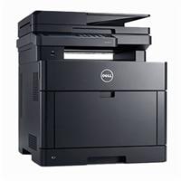 Impresora multifunción a color para la nube de Dell: H625cdw