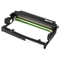 Dell - Negro - kit de tambor - para Personal Laser Printer 1700, 1700n
