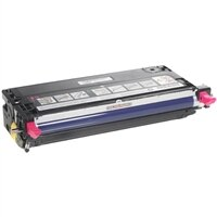 Dell - Magenta - original - cartucho de tóner - para Color Laser Printer 3110cn