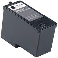 Dell Cartucho de tinta negro de alto rendimiento 966 (serie 7) para las impresoras todo en uno Dell 966 / 968 / 968w