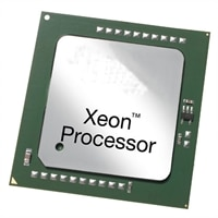 Procesador Intel E5-2643 de cuatro núcleos de 3,30 GHz