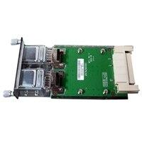 Dell Módulo de apilamiento de 10G con cable de 3.28 pies para PowerConnect 6224/6248 de