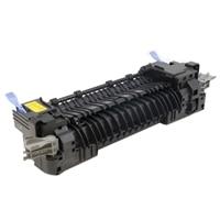 Dell - 1 - juego de fusor para el mantenimiento de la impresora