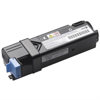 Dell - Negro - original - cartucho de tóner - para Color Laser Printer 1320c