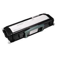 Dell Cartucho de tóner de 3,500 páginas Usar y regresar para la impresora láser Dell 2230d