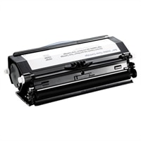 Dell - Toner Cartridge - 1 - original - cartucho de tóner - para Laser Printer 3330dn - Use and Return