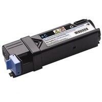 Dell Cartucho de tóner cian de 1,200 páginas para las impresoras láser color Dell 2150cn/ 2150cdn/ 2155cn y 2155cdn