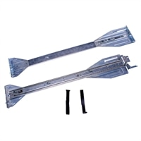 Dell ReadyRails - Juego de rieles para rack - 3U - reacondicionado