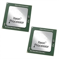 Procesador Dell 2 x Xeon E7-8893 v3 de cuatro núcleos de 3,20GHz