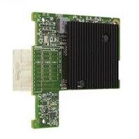 Emulex LPe15000B-M8-D un solo puertos 8Gb Gen 5 fibra canal Adaptador kit del cliente