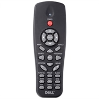 Dell IR Remote Control for Dell 1210 / 1410X / 1610HD Proyector