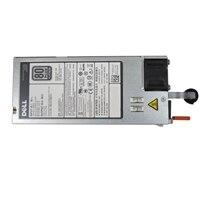 conexión en caliente fuente de alimentación 550 vatios de Dell