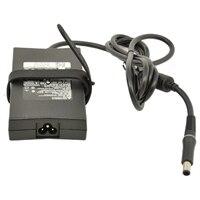 Dell 3-prong AC Adapter - Adaptador de corriente - 130 vatios